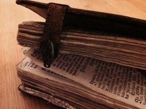 Hyvä kirja on ajaton, kertoo se mistä ajasta tai ympäristöstä tahansa.