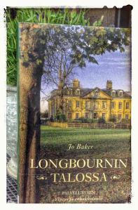 Longbournen talossa