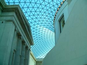 Lontoo, British Museum