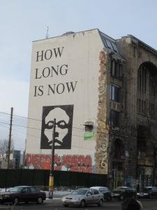 Berliinissä tammikuussa 2013