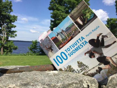 100 totuutta Suomesta