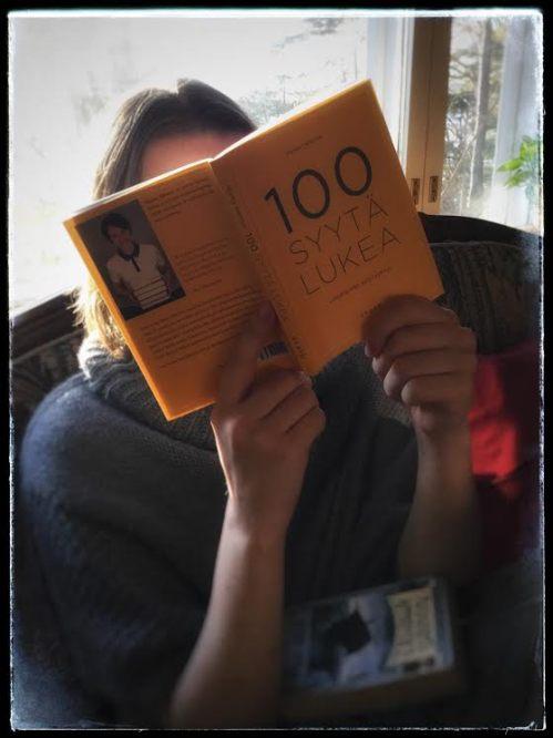 100-syyta-lukea