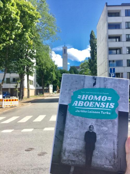 Aboensis MArtinmäki