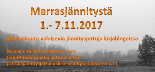 marrasjännitystä_info