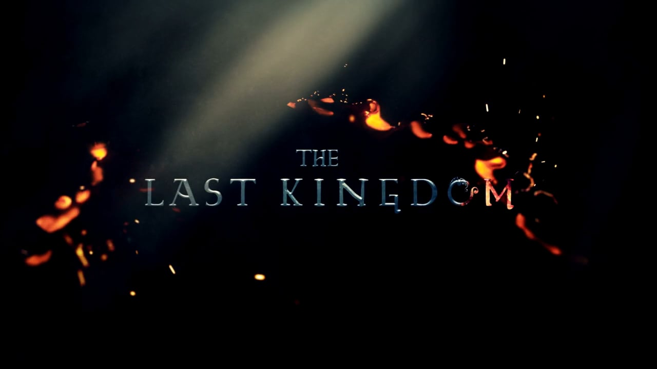 The last kingdom