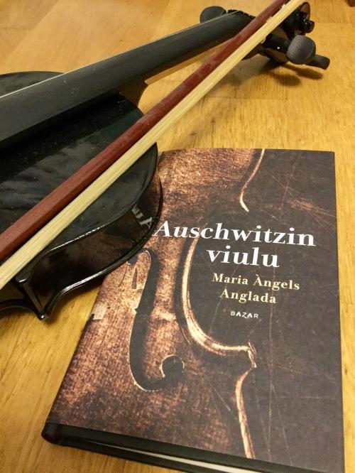 Auschwtzin viulu