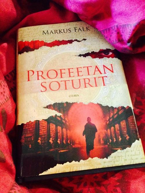 Profeetan soturit