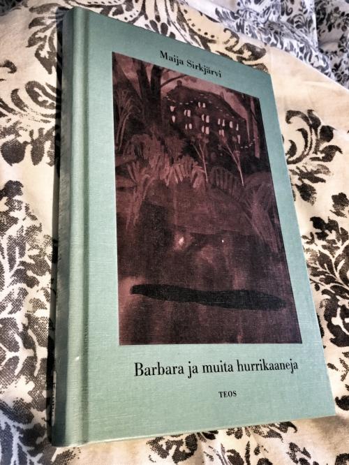 Barbara ja