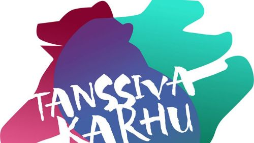 tanssiva karhu logo 940