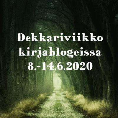 dekkariviikkologo2020